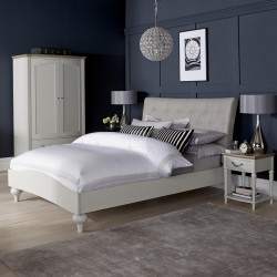♥ MONTREUX Upholstered bed