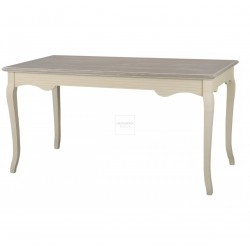 ♥ PESA dining table 160cm