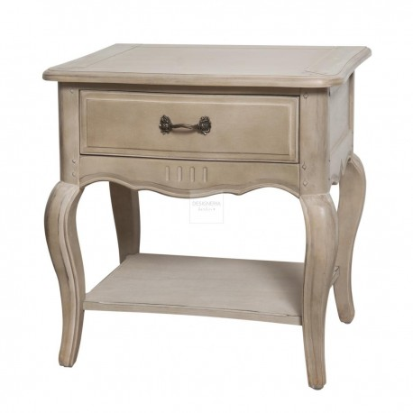 VENEDIG bedside table