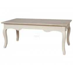 ♥ PESA coffee table