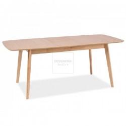 Dining Table FELICIO 150-190cm