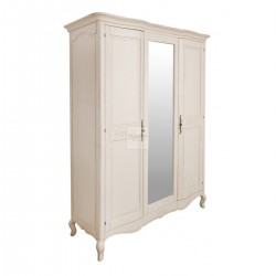 VERONA wardrobe with mirror door