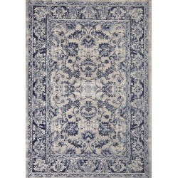 ♥ TEBRIZ antique blue easy clean