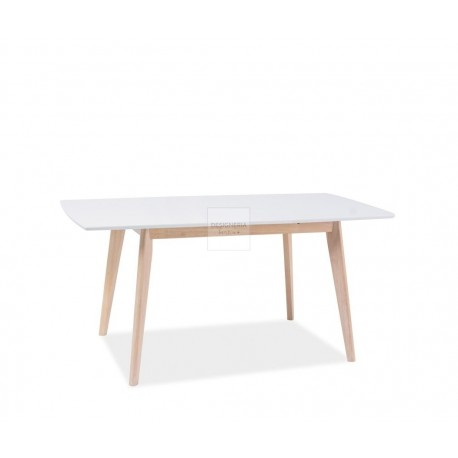 COMBO II dining table extendable up to 160cm