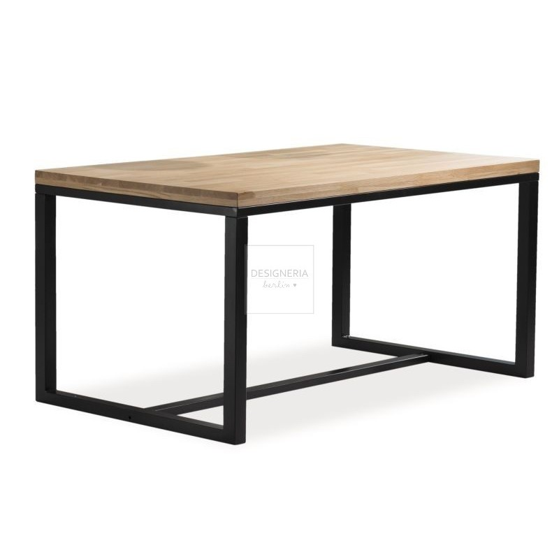 Dining Table Loras 90x180cm