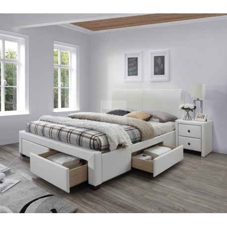 MODENNA H-II Upholstered bed