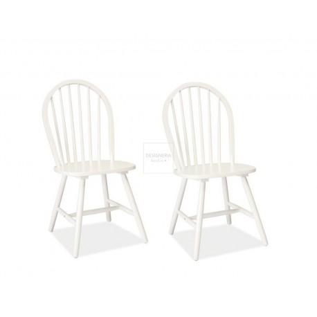 Kitchen Chair FIERRO Set of 2