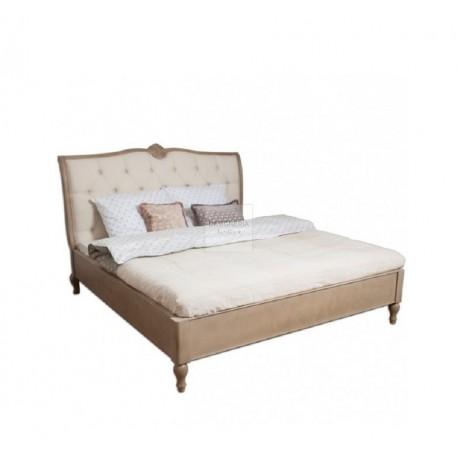VENEDIG Upholstered bed