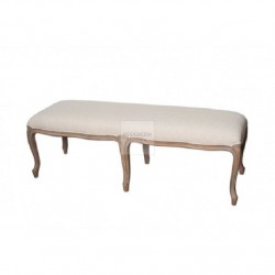♥ VENEDIG Upholstered bench