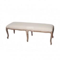 ♥ VENEDIG Upholstered bench