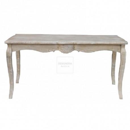 ♥ MERAN dining table 160cm