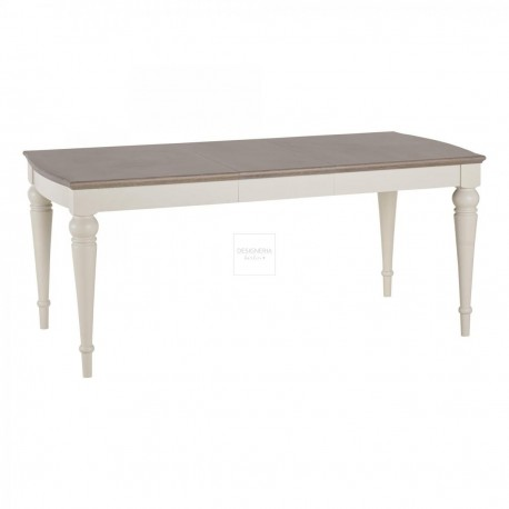 ♥ MONTREUX dining table extendable to 180cm