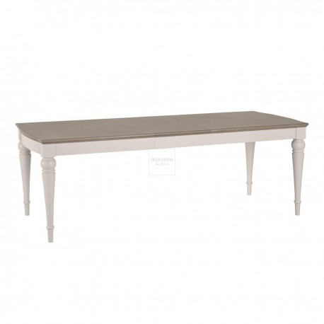 ♥ MONTREUX dining table extendable to 225cm