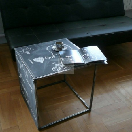 GRAV coffee table