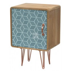 PORTO bedside table