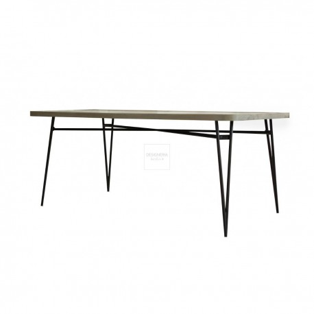 ADESSO dining table 140cm