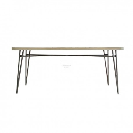 ADESSO dining table 180cm