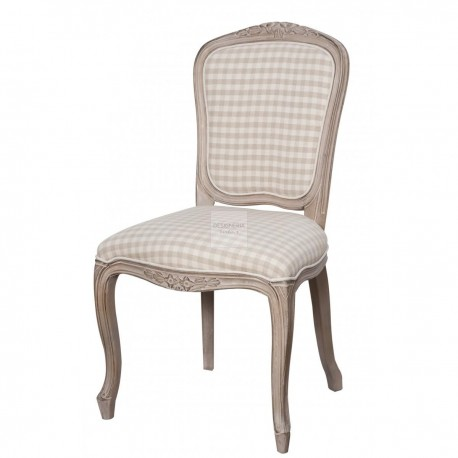 VENEDIG upholstered chair