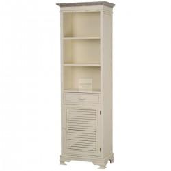 PESA bookcase