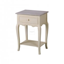 ♥ PESA bedside table