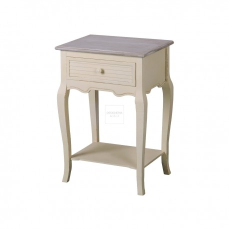 ♥ PESA bedside table