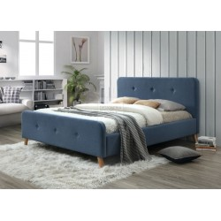 Double bed MALMO