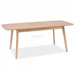 Dining Table FELICIO 150-190cm