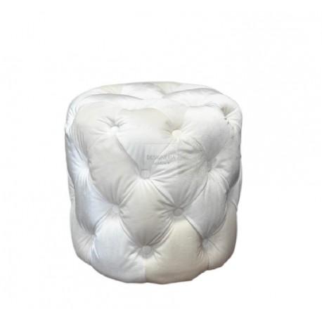 ♥ Pouffe cream