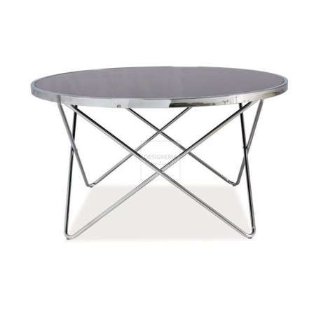 Couch table FABIA Ø 85cm