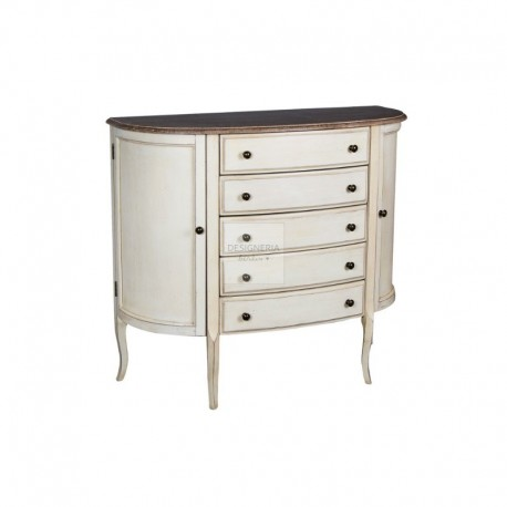 ♥ LIMENA chest of drawers