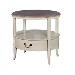♥ LIMENA coffee table