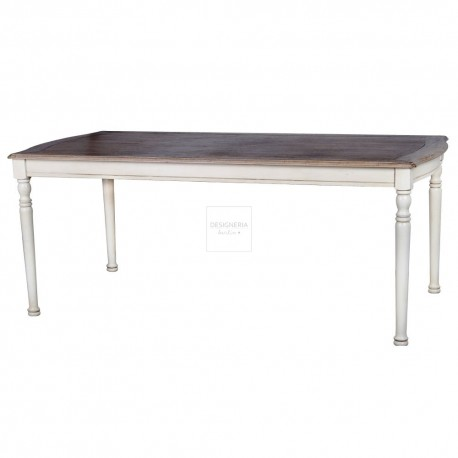 ♥ LIMENA dining table