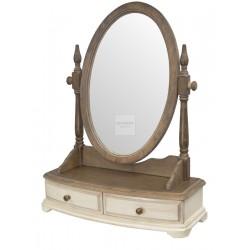 ♥ LIMENA Spiegelaufsatz