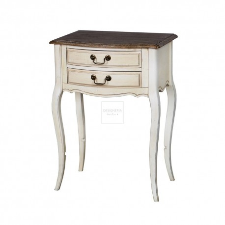 ♥ LIMENA drawer table