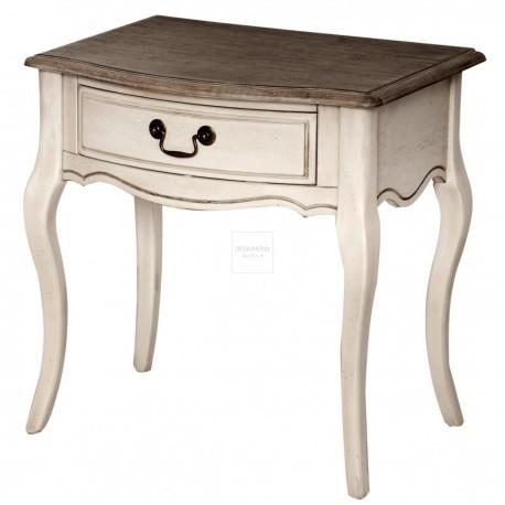 ♥ LIMENA betside table