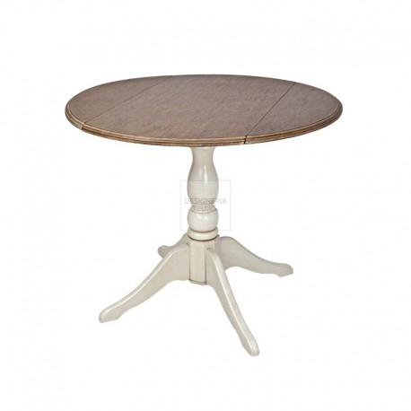 ♥ LIMENA table round ∅ 92cm
