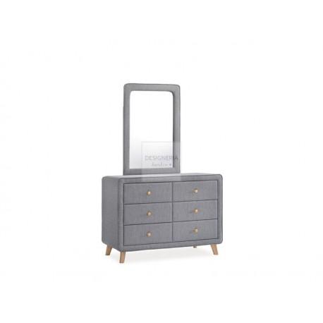MALMO dresser