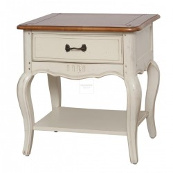 ♥ VERONA bedside table