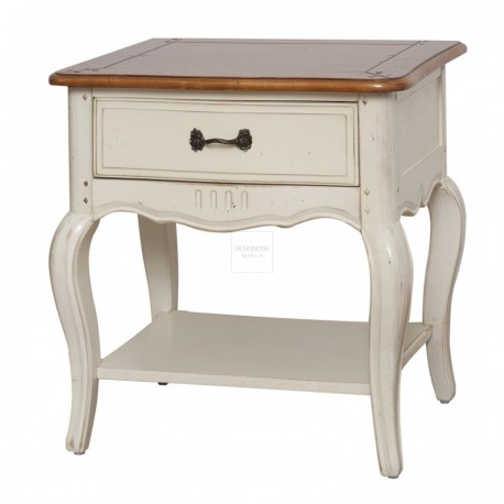 ♥ VERONA bedside table