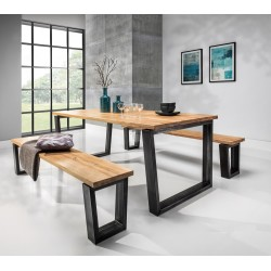 BIELL dining table