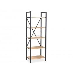LORAS Bookshelf 176x62cm