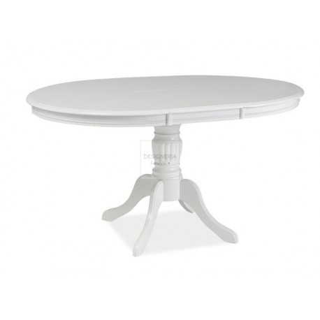 OLIVIA dining table extendable up to 141cm