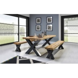 MAXIMO dining table