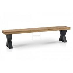 MAXIMO seat bench
