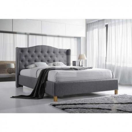 Upholstered bed ASPEN