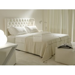 ♥ BOTICELLA Upholstered bed