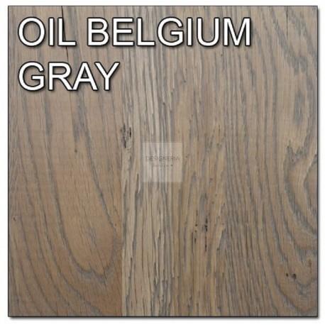 Oil belgium gray