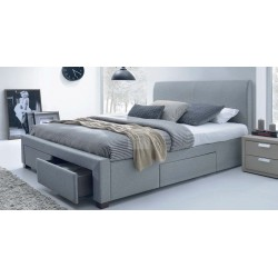 Double bed MODENNA H