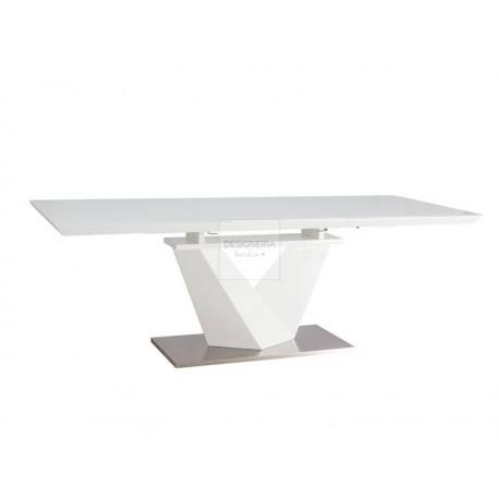 ALARAS III dining table extendable up to 220cm