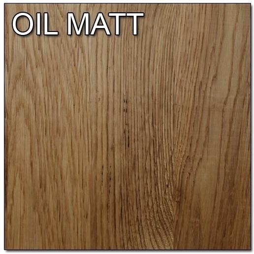 OIL matt